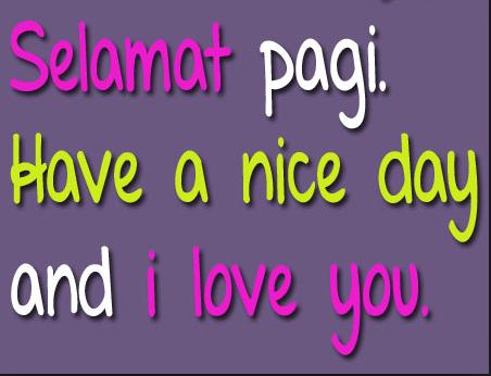 Indonesia spesial untuk pacar ku sayang 4